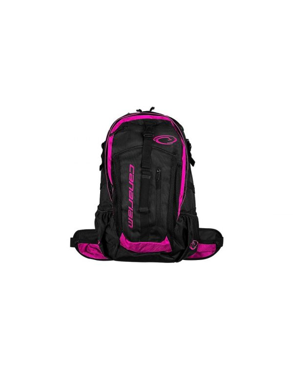 morral-ergo-pack-bolso-patines-fucsia